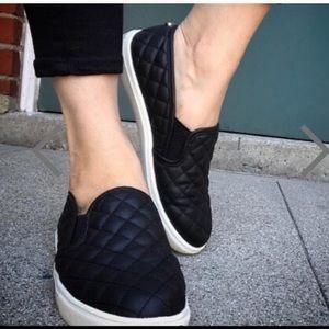 NWOT Steve Madden EcentricQ Slip on sneaker